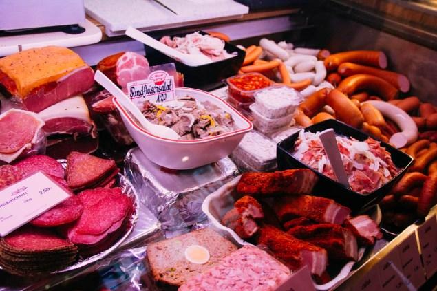 Delicious Meats