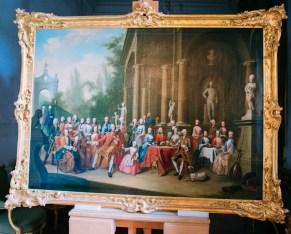 The Royal Court of Bavaria