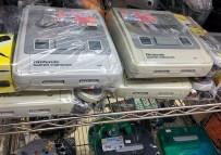 SNES Consoles