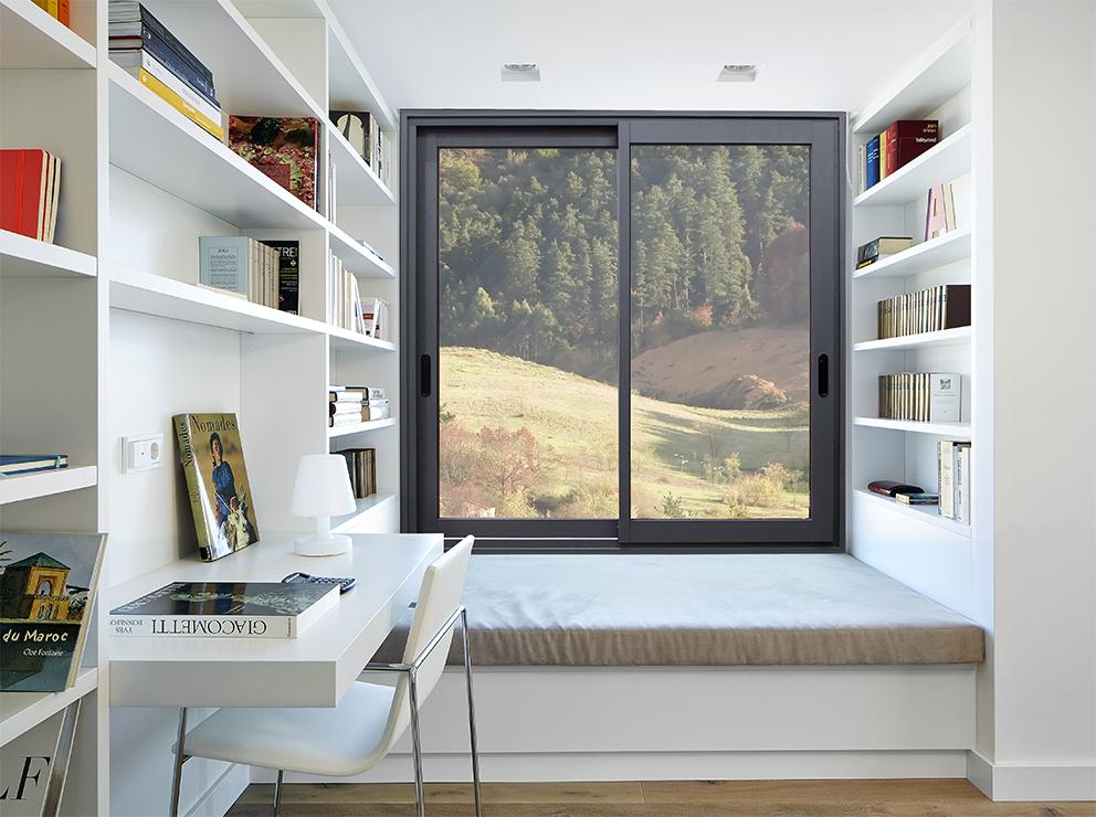 sliding window and door system