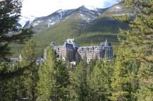 Fairmont Banff Springs Hotel Canada