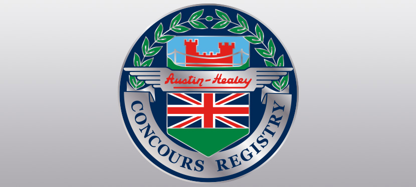 2019 Concours Registry Committee