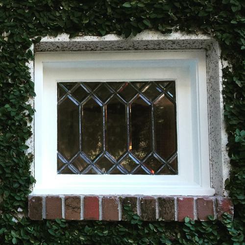 Historic Window Restoration Austin Historical