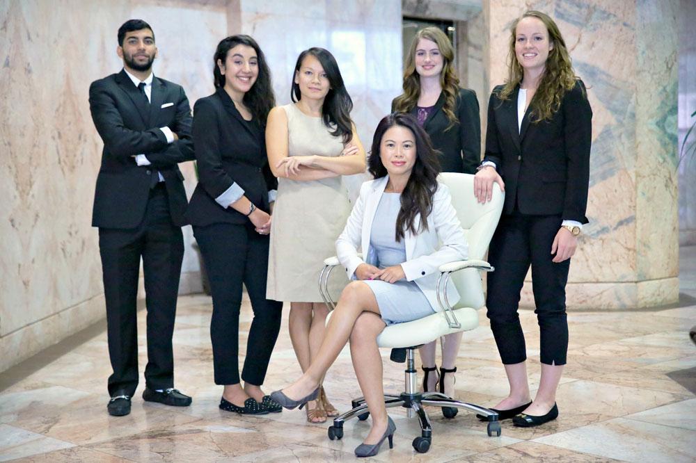 Nanthaveth & Associates | Immigration Law Firm | Austin, TX