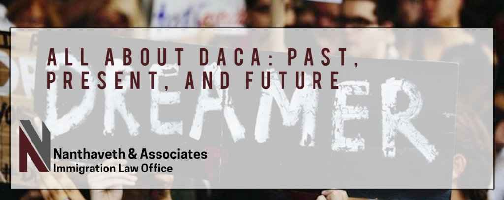 DACA Past Present Future