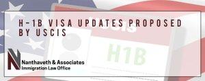 H-1B Visa Updates