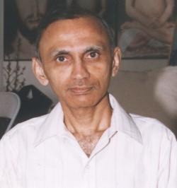 Yogacharya Bhadrayu Pandya