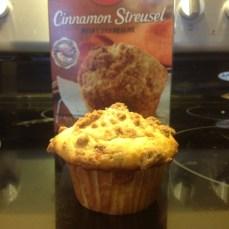 Cinnamon Streusel (The Best One)