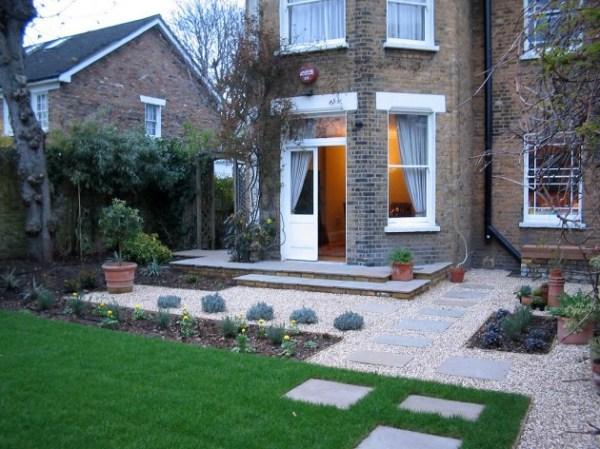 landscaping austin - residential