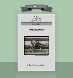 Amelia Earhart Biography - Austin \u0026 Lily [ 3333 x 3333 Pixel ]