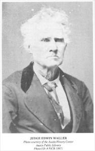 Edwin Waller