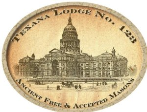 Texana Lodge #123