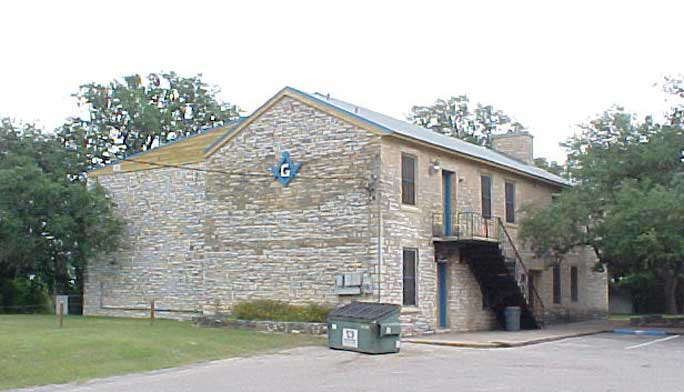 Onion Creek Lodge No. 220