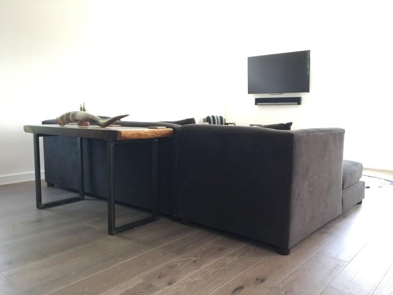 custom metal table austin tx