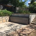 Austin TX planter welding