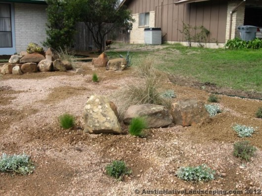 Drought-Resistant-And-Tolerant-Flowerbed-Garden-Design