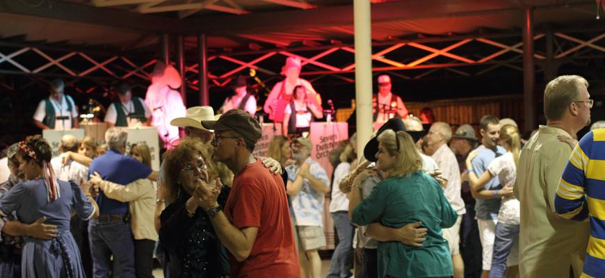 Oompah at Oktoberfest Fredericksburg This Weekend
