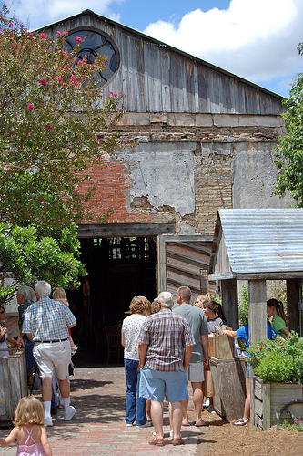 Gruene Texas Is One of Our Favorite Day Trips from Austin