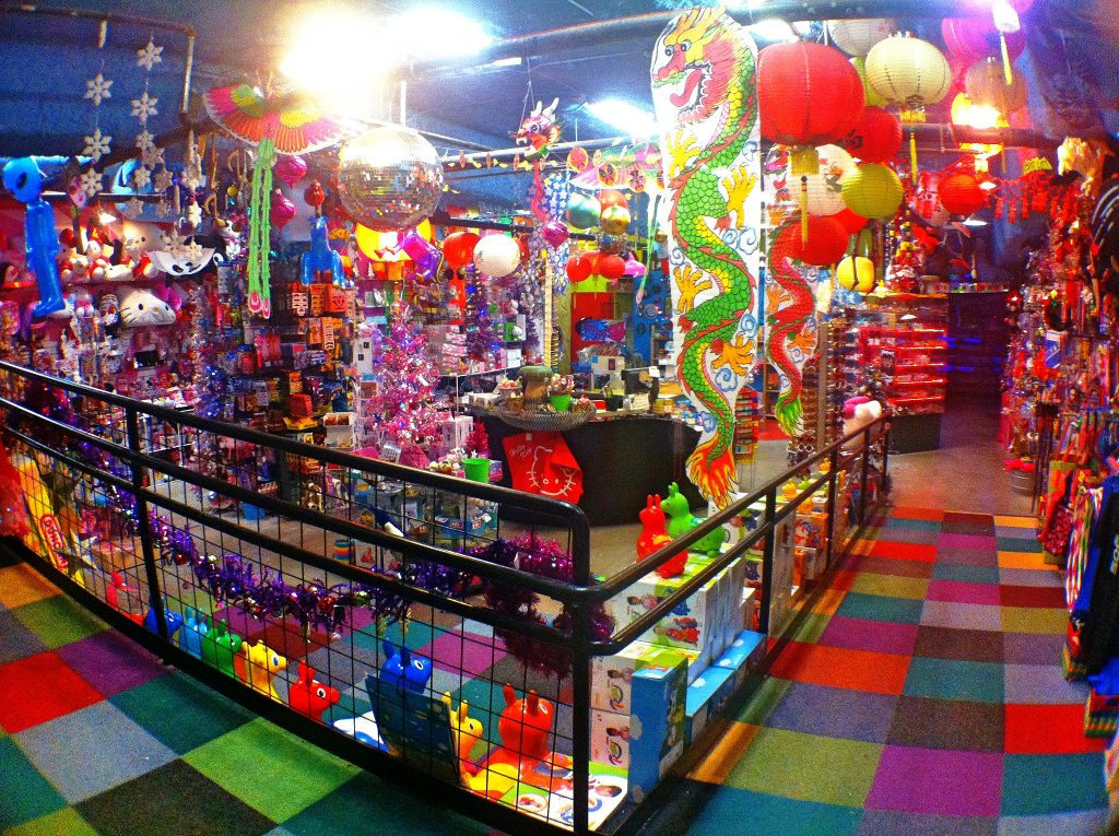 Toy Joy For Sale Open Letter From The Owners About The