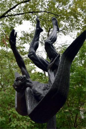 The Story of Umlauf Sculpture Gardens Beloved Artist