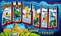 Behind the Paint Cans: Austin Street Art