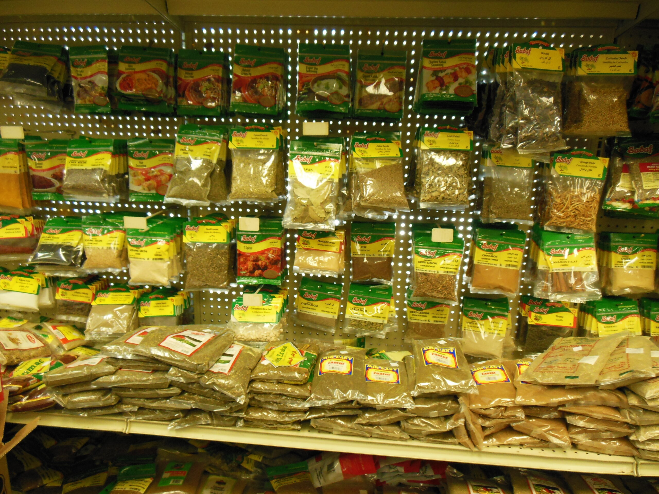 kitchen goods store what color cabinets for a small 5 best ethnic grocery stores in austin inspiration
