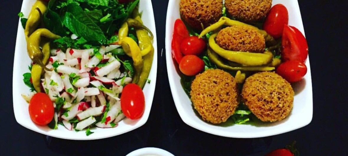 Welcome To Pitalicious Mediterranean Kitchen Authentic Lebanese Greek Family Owned Operated All Made From Scratch Organic Halal Meat And Vegan Options Kibbeh Tabouli Lamb Gyro Falafel Shawarma Kabob Kafta