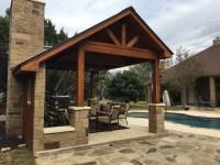 Leander TX pool cabana builder | Austin Decks, Pergolas ...