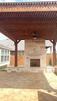 Austin Decks, Pergolas, Covered Patios, Porches, more ...