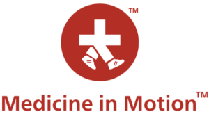 Medicine in Motion Logo