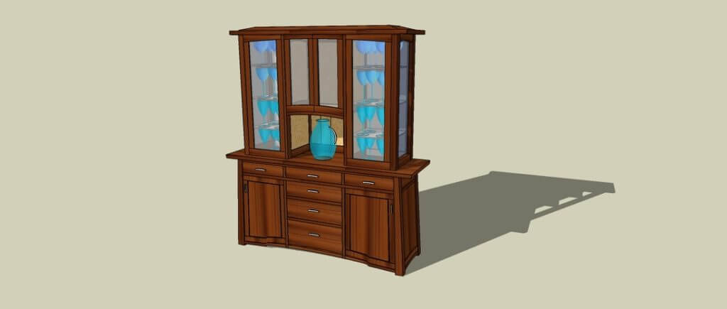 Furniture Design Curriculum | Austin School of Furniture and