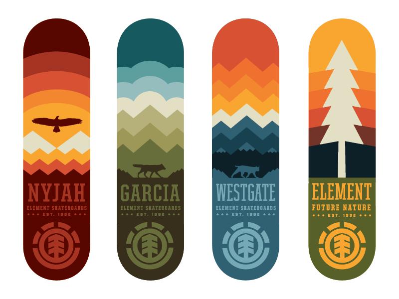 graphic design logos snowboard curtis jinkins neighborhood studio