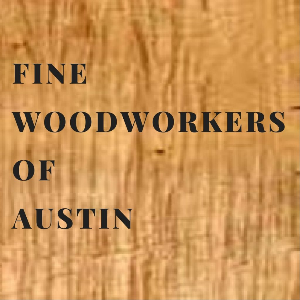 The Woodworkers of Austin Spring Social 2018 | Austin School