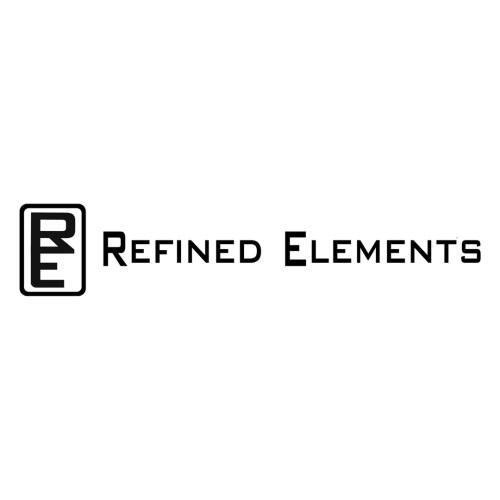RE square logo