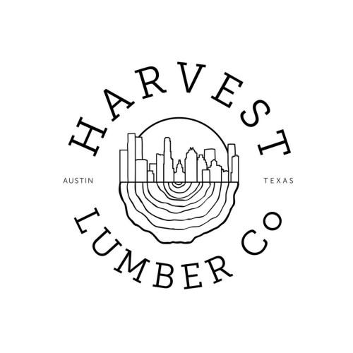 harvest square logo