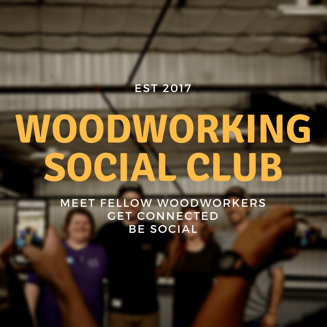 The Woodworking Social Club
