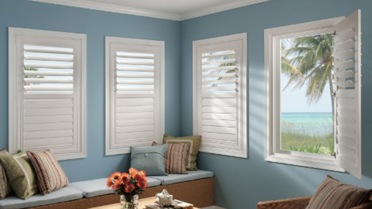 living room draperies window treatment gallery austin's unlimited,shutters,shades ...