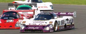 Austin Slot Car Club Group C Racing Series