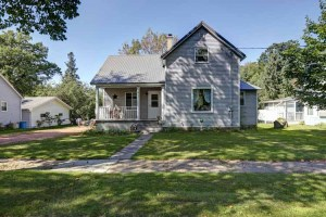 311 N 4th Ave Edgar, WI