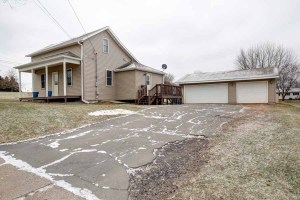 Home for sale in Marathon, WI