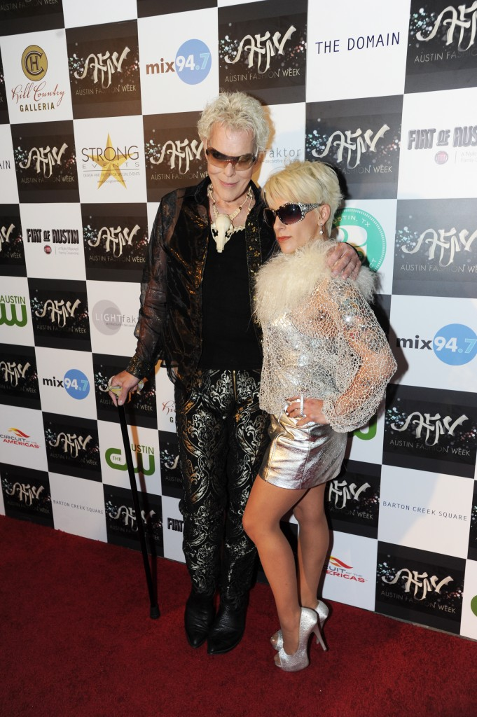 1d20b9651a Austin Fashion Week Awards Bring an End to Austin Fashion Week 2012 ...