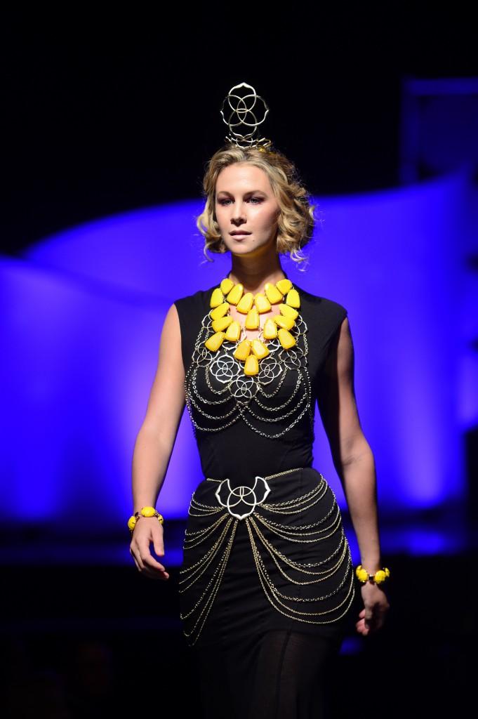 new products e4198 bc3d2 Austin Fashion Week Awards Bring an End to Austin Fashion Week 2012 ...