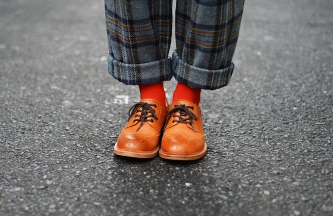 Tokyo Street Style! - Keep Austin Stylish
