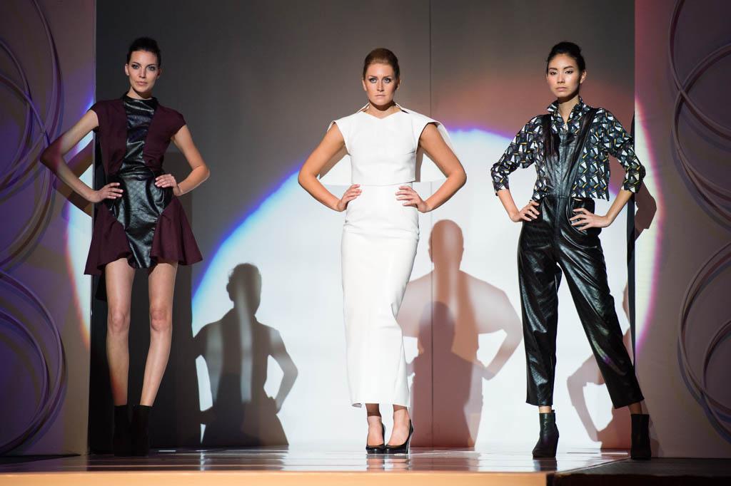 Spectrum: The 2014 UT Fashion Show Keep Austin Stylish