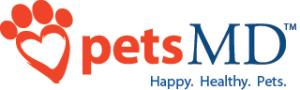 PetsMD logo