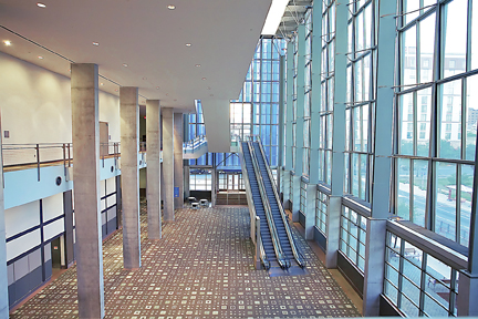 Assistant Director of Financial Operations for the Austin Convention Center Dept  AustinTexas