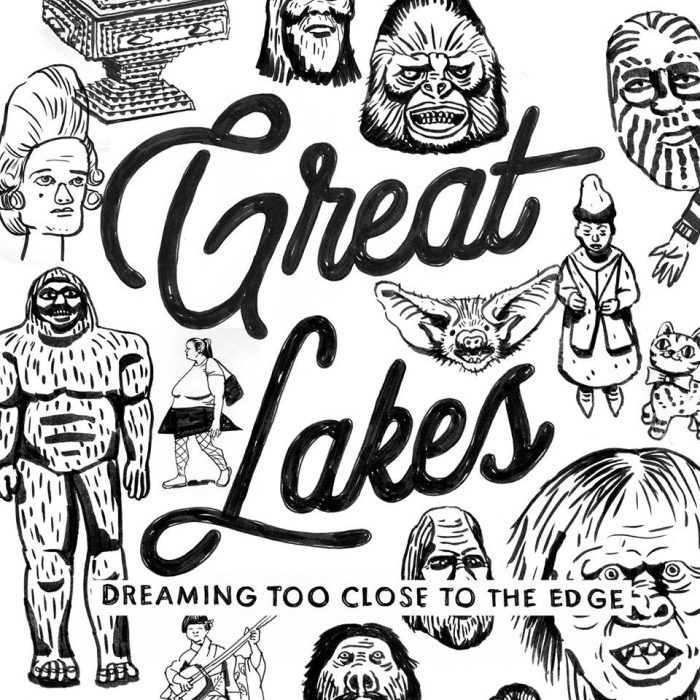 Have at a New Tune from Great Lakes