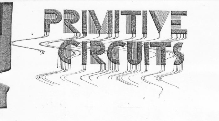 The Primitive Circuits Story: An Obituary of an Austin