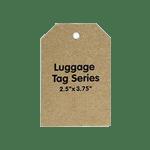 Luggage<br> 2.5x3.75