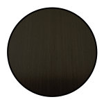 """Black Paint<br><p style=""""font-size: 11px;"""">Coated base with black paint to create<br> a deep effect.</p>"""